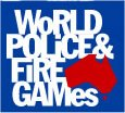 Logo World Fire&Police Games...